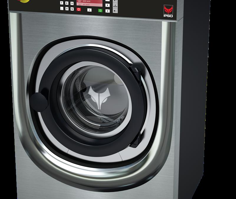 Νέα σειρά πλυντηρίων Ipso-Alliance IY