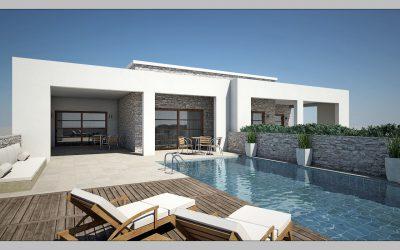 Νέα πλυντική μονάδα ιματισμού στο Sensimar Port Royal Villas & Spa στη Ρόδο!!!