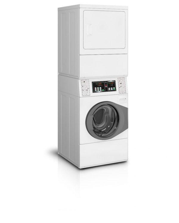 Πλυντήριο-Στεγνωτήριο Ipso CS 10