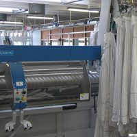 Jenrail 2000 Automatic | PAPAGEORGAKIS BROS, est. 1972 in Athens, Greece, represents a number of industries in the laundry sector, and equips hospitals, hotels, laundries, ships, organisations and industries with laundry-related products throughout Greece. Αφοί Παπαγεωργάκη: Επαγγελματικά πλυντήρια, Εξοπλισμός στεγνοκαθαριστηρίων, Μηχανήματα καθαριστηρίων, Σιδερωτήρια, Σιδηρωτικοί Κύλινδροι, Στεγνωτήρια, Μηχανήματα πλύσεως ιματισμού, Διπλωτικές μηχανές, Τροφοδοτικές μηχανές, Στεγνοκαθαριστήρια, Πλυντήρια-τούνελ